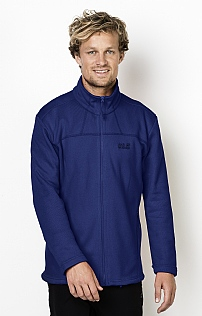 Jack Wolfskin Castle Rock Fleece