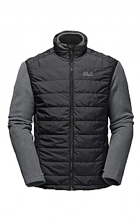 Mens Glen Dale Fleece Jacket