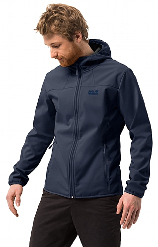 Jack Wolfskin Northern Point Soft Shell Jacket