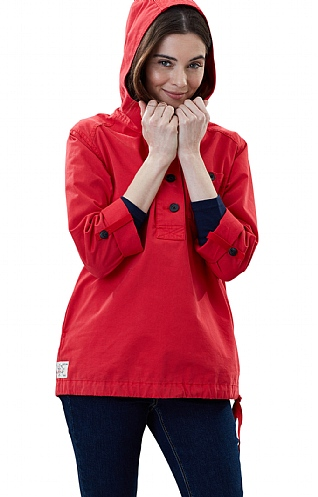 Joules Embleton Hooded Jacket
