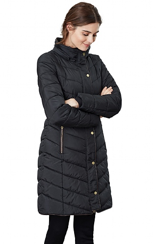 Joules Cherington Padded Coat