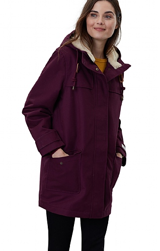 Joules Coast Cosy Coat