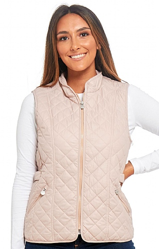 Ladies Lauren Gilet