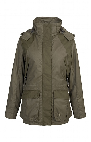 Ladies Seeland Exeter Advantage Jacket