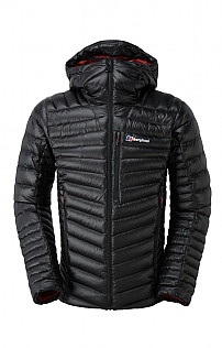 Mens Extreme Microdown Jacket