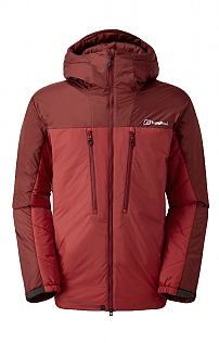 Mens Extreme Belay Down Parka