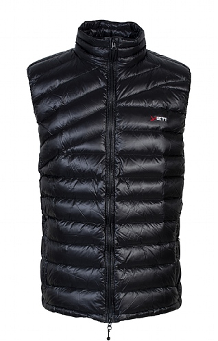 Yeti Men's Solace Down Gilet