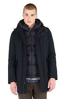 Woolrich Mountain Arctic Parka