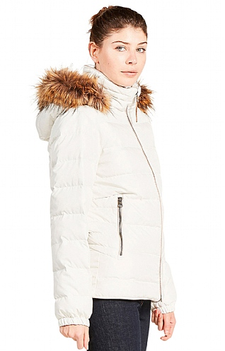 Aigle Rigdown Short Puffer Jacket