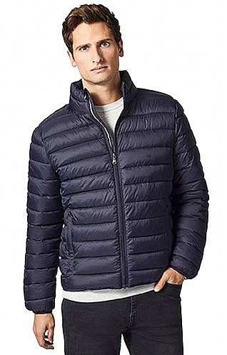 Crew Clothing Lightweight Down Jacket