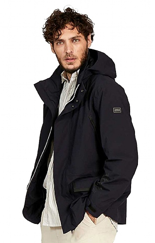 Aigle Colonques Waterproof Jacket