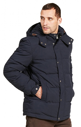 Aigle Ballow Down Jacket