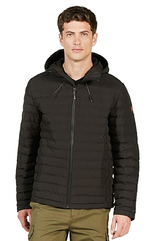 Aigle Meetwen Lightweight Down Jacket