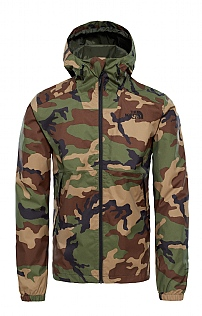 North Face Millerton Jacket