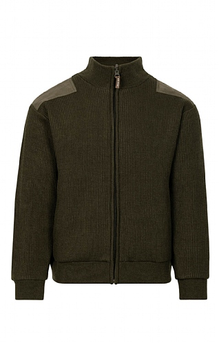 Jack Pyke Countryman Waterproof Reversible Jumper