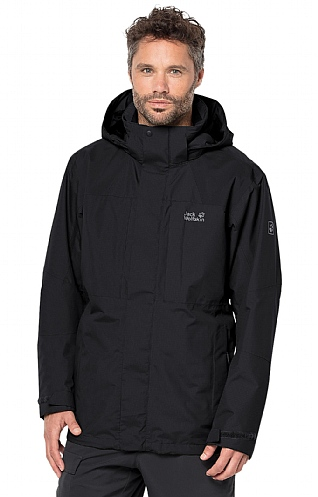 Jack Wolfskin Echo Peak Flex Jacket