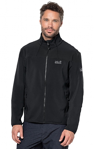 Jack Wolfskin Essential Track Fleece