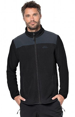 Jack Wolfskin Performance Flex Fleece