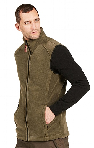 Aigle Clerks Fleece Vest