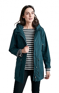 Seasalt Maenporth Coat