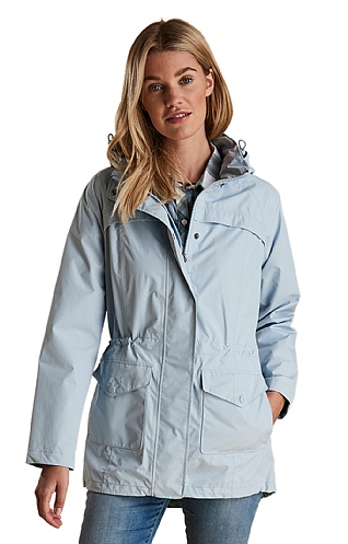 Ladies Barbour Dalgetty Jacket