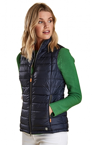 Barbour Deerness Gilet