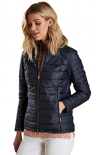 Barbour Daisyhill Quilt Jacket
