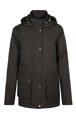 Barbour Stoat Jacket