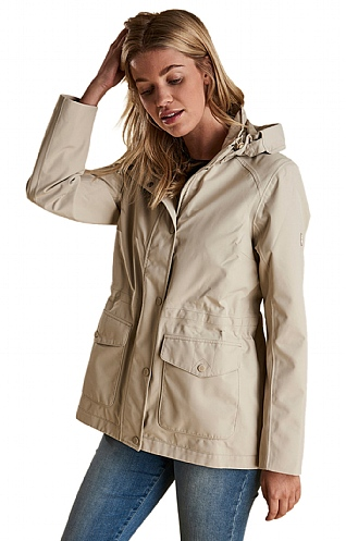 Barbour Backshore Jacket