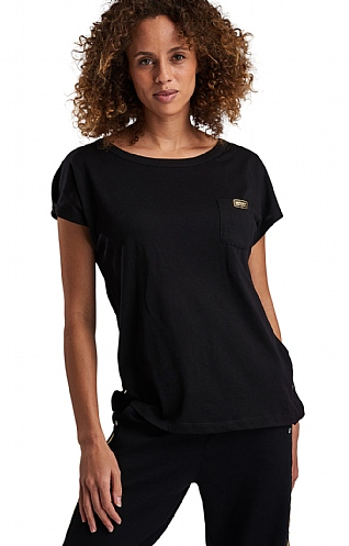 Barbour International Sprinter Top