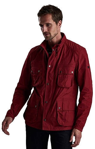 2f8880cd Barbour | Menswear | Brands | House Of Bruar