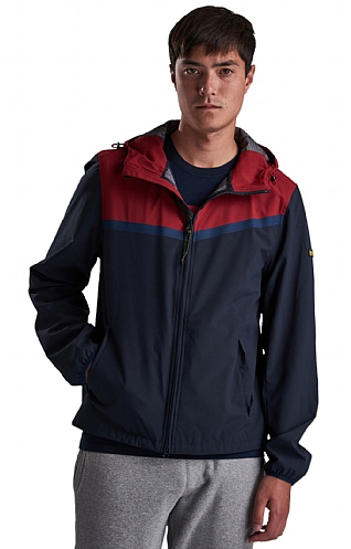 Barbour International Sevens Casual Jacket