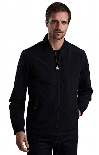 Barbour International Bolt Zip Thru