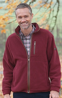 Cole Fleece Jacket