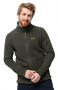 Jack Wolfskin Midnight Moon Fleece Jacket