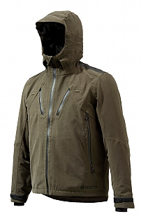 Mens Insulated Active Jacket