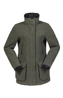 Ladies Musto Tweed Coat