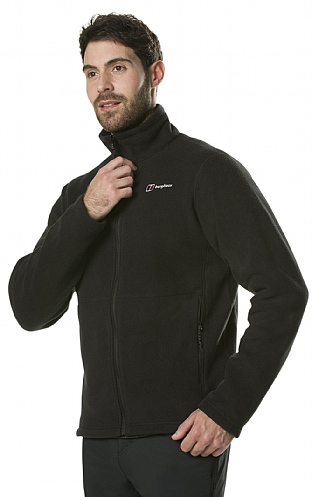 Berghaus Prism Fleece Jacket Interactive