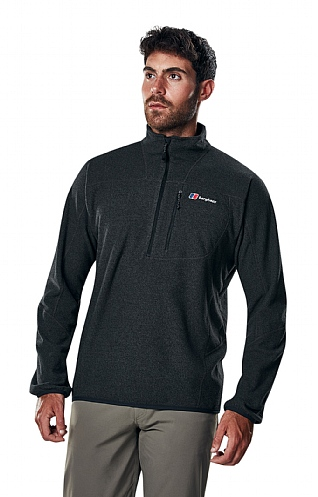 Berghaus Spectrum Micro Half Zip Fleece