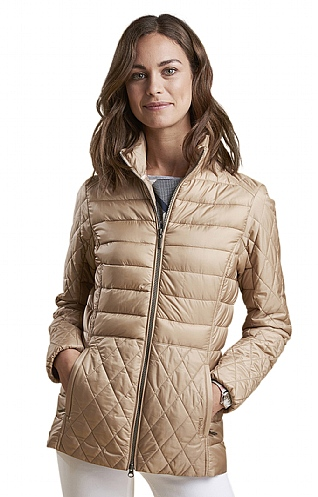 Barbour Marwick Quilted Jacket