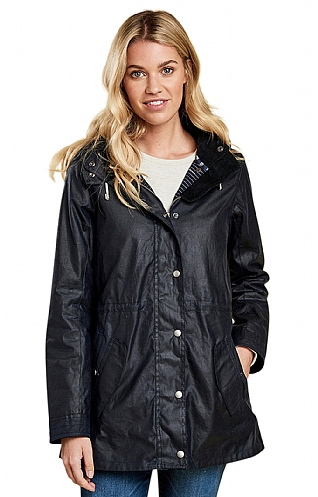Barbour Lighthaven Wax Jacket