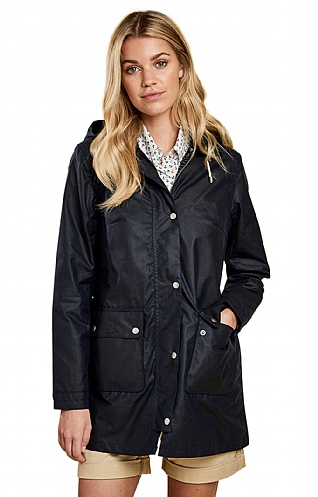 Barbour Whitmore Wax Jacket