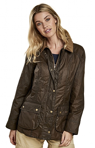 Barbour Lightweight Beadnell Jacket