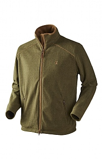 Harkila Sandhem Windproof Fleece Jacket