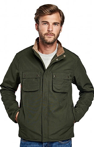Barbour International Pursuit Jacket