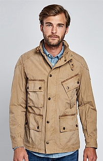 Barbour International Tempo Jacket