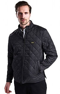 Men's Barbour International Gear Quilted Jacket