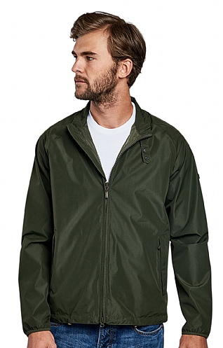 Barbour International Motion Jacket