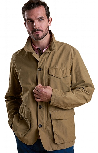 Barbour Stump Jacket