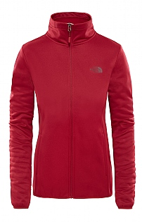 The North Face Tanken Fleece Jacket